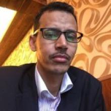 """صبحي ولد ودادي ـ رئيس سابق للمنظمة الشبابية لحزب """"تواصل"""""""