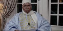 عبد الله واد: الرئيس السنغالي السابق.