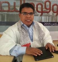 أحمدو ولد الوديعة ـ كاتب صحفي