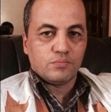 يحيى ولد أحمدو ـ كاتب صحفي