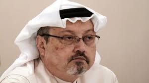 الصحفي السعودي جمال خاشقجي.