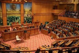 البرلمان في الغابون