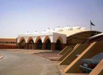 قصر العدل بنواكشوط الغربية