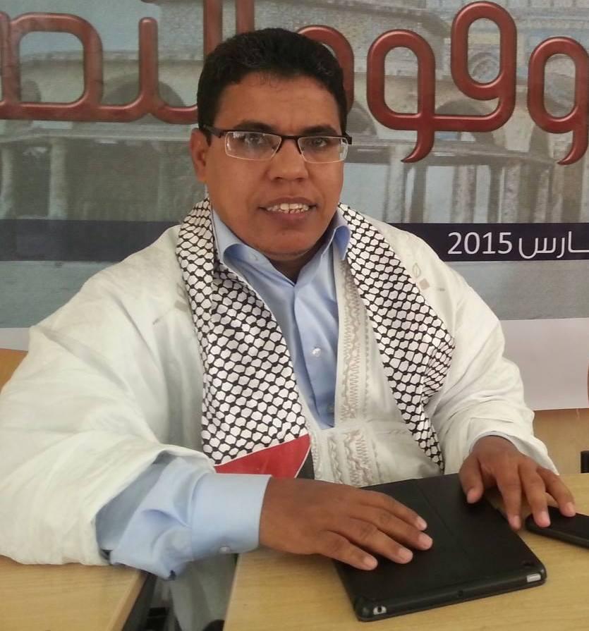 أحمدو الوديعة - نواكشوط 10-10-2021